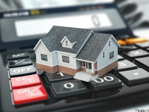 What are the terms of a mortgage?