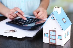 How much money can you borrow to pay for your house?