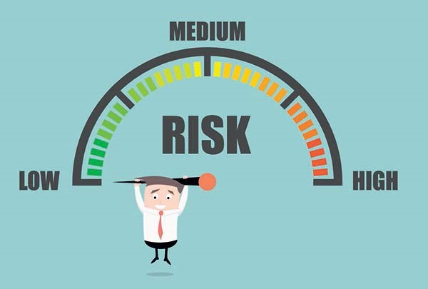 Evaluating risks while shopping for a mortgage.
