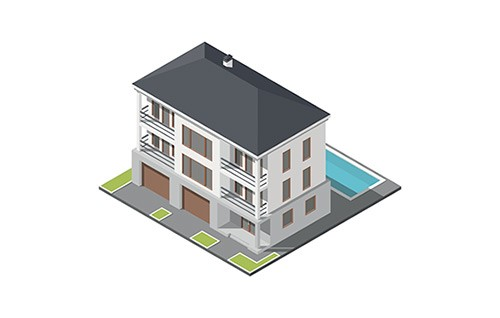 Plan the renovation of your home with help from a professional mortgage broker.