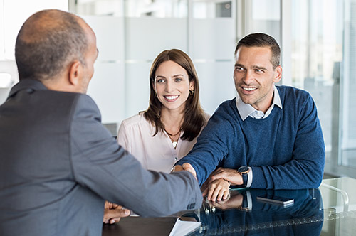 Speak to a qualified financial planner to help you save money from your mortgage