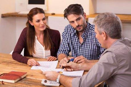 Speak to a mortgage broker as early as 4 months before renewing or transferring your mortgage to another lender.