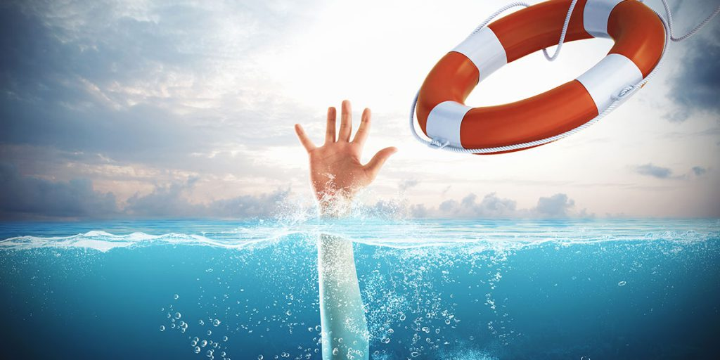 A financial advisor can give you a lifeline to help you recover from a bankruptcy.